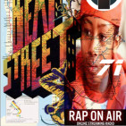DJ SPY-Beat Street Nº71 (Rap On Air)