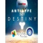 AntiHype 3x01: Destiny, Alien: Isolation y entrevista a Ubisoft Barcelona