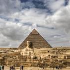 Los secretos de Egipto