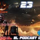 El Podcast de Freakdom - Programa 23
