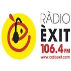 Entrevista en Radio Exit Ibiza a Carlos Abehsera