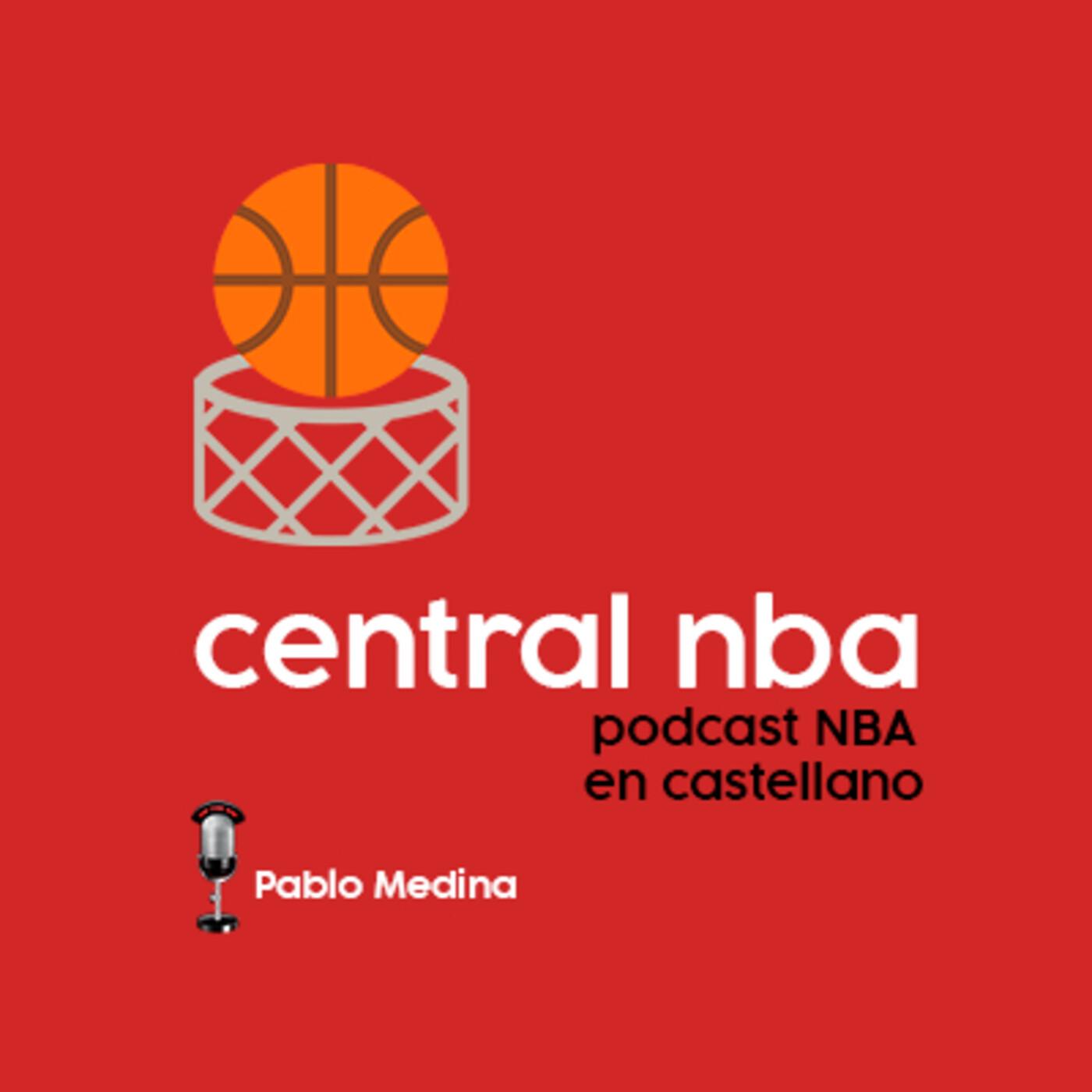 PREVIA FINALES de la NBA: MIAMI HEAT - ¿Cómo afrontan las FINALES? - CENTRAL NBA #43 (30/09/2020)