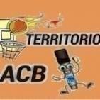 Territorio ACB 8X06 (FC Barcelona Casademont Zaragoza y Real Madrid empatados en lo alto de la Liga Endesa ACB Tem 19/20