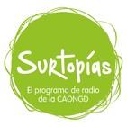 Surtopías. Programa 109 (05/11/2018)