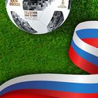 #34 Los secretos del balón del mundial