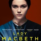 Lady Macbeth (2016) #Drama #peliculas #audesc #podcast
