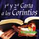 2ª Corintios 3, 1-18 Audiobiblia