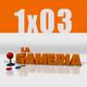 """La Gameria 1x03 - """"Nioh, no es un grito japonés"""""""