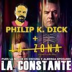 LC 3x17 Electric Dreams, la ciencia Ficción de Dick - La Zona con Alberto y Jorge Sánchez Cabezudo - Nit i dia