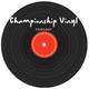 """Championship Vinyl """"Lo mejor de 2018"""""""