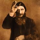 T4 x 51 *Rasputín, el monje visionario**Los Despellejadores de Almas**La Misteriosa Torre de Londres*