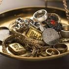 Cuatro factores que influyen en el precio del oro