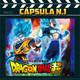 MOVIELX Cápsula N.1 - Dragon Ball Super: Broly