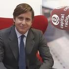 Juan Sánchez del Campo en Capital Radio