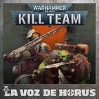 LVDH 236 - Cómo jugar al nuevo Kill Team