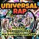 Universal Rap programa - 98 - 2018