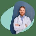 Ep118. Cáncer, ayuno, cetosis y terapia metabólica. CON TOMAS DURAJ