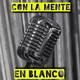 Con La Mente En Blanco - Programa 162 (24-05-2018)