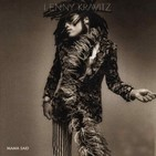 LENNY KRAVITZ - Mama Said (full album)