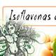 El Ángel de tu Salud - ISOFLAVONAS DE SOYA I