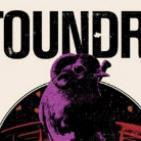 03-04-2016 Toundra, Ana Béjar, Joan Colomo, Noise Nebula y Bien por Will