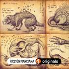 LAS RATAS EN LAS PAREDES (HP Lovecraft) Segunda Parte | Ficción Sonora - Audiolibro