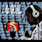 NCAA First and Goal Podcast 3x28 / 29/03/16 #DTs w/ MockAll