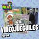 Revistas y Programas Videojueguiles - The Breves W.E.A.S.