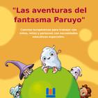 Las aventuras del fantasma Paruyo