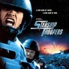 Starship Troopers ( Novela 1959 Robert A Heinlein , Pelicula 1997 Paul Verhoeven)
