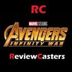 RC (3x13) | Vengadores: Infinity War