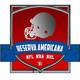4.Reserva Americana. AFC Oeste. ¿Deben los jugadores de la NCAA cobrar?