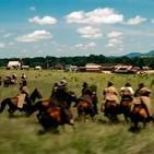 Los violentos de Goyix 034 - Defensa de Rose Creek (Los 7 magníficos 2016)