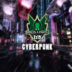 2x19 - Cyberpunk
