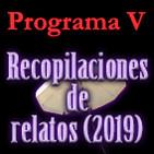 Recopilación de relatos V (2019)