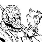 Raíz de 5 - 1x09 - Alan Turing, guerra e Inteligencia Artificial