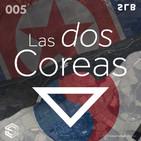SLB 005 - Las dos Coreas