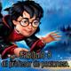 Harry Potter y la piedra filosofal - Capítulo 8.