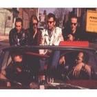 Los Rebeldes en Calatayud, 1994.