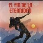 El fin de la eternidad de Isaac Asimov audiolibro voz humana Capítulo 3