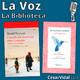 """La Biblioteca: """"Cuando los inviernos eran inviernos. Historia de una estación"""" y """"De natura florum"""" - 28/05/20"""