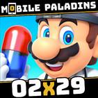 02x29 - Pokémon, Tencent, Nintendo y Dr. Mario World. Do Not Feed the Monkeys en iOS!