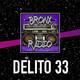 Bronx Radio - Delito 33