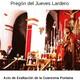Pregón Jueves Lardero 2019 - Francisco Jesús Guerrero Cáceres
