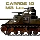C-10#10 M3 Lee / Grant el Perfecto Provisional