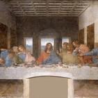 Arte del Renacimiento. Última Cena de Da Vinci