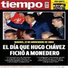 Con los rojos hambre miseria y piojos / Cloacas socialistas expediente Royuela fiscal Mena