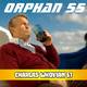 Charlas Whovian 67: Orphan 55