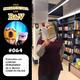 Una hora de cultura (con B&V) #057 - Entrevista a Lorena Fernández, de la librería Come In Palma