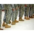 El planeta militarizado: grandes ejércitos y situación geoestratégica mundial